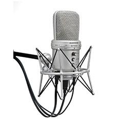 Repair Services for Recording Studios & Event Production