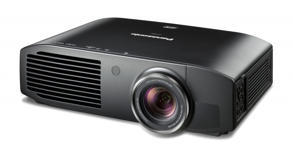 Panasonic Projector Repair