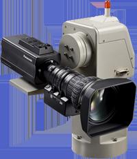 Panasonic_AW-PH360n Repair
