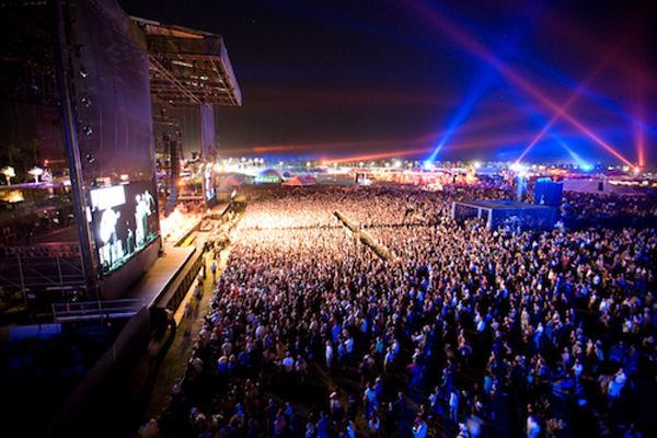usic Festivals and their impact on Pro A/V Equipment