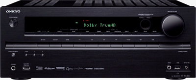 Onkyo Receiver Repair