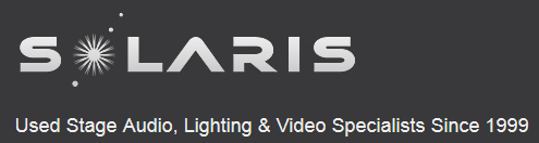 Solaris Network Used Audio Visual Equipment Digitron