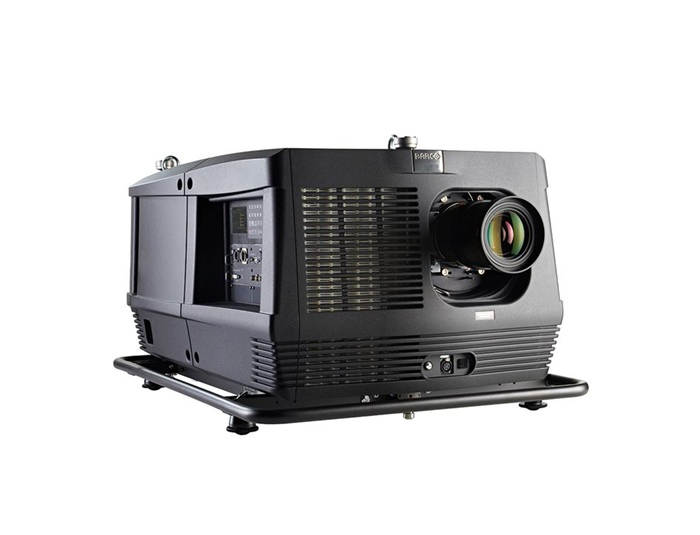 We Repair Barco Large Venue Projectors
