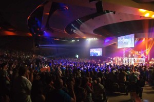 We Repair and Maintain lighting, audio, video, and projection equipment for the Cottonwood Church