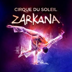 See how we Help Zarkana keep their audience in wonder