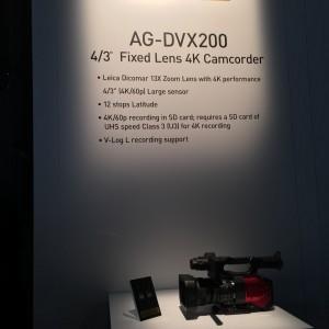 AG-DVX200 Repair