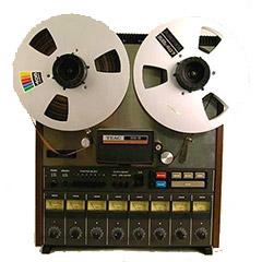 Repair Services for Recording Studios & Event Production Companies