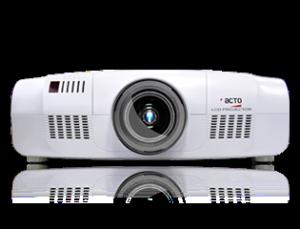 Don't Buy ACTO projectors